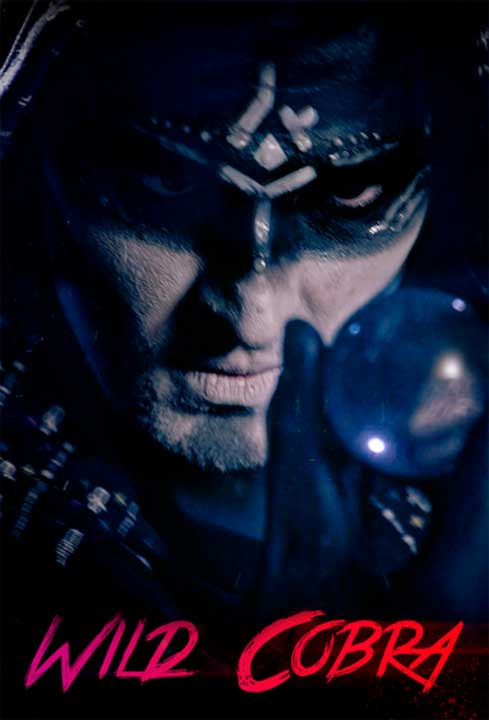 музыкальное видео breaking system - wild cobra