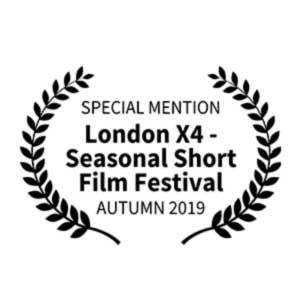 London X4 - Seasonal Short Film Festival