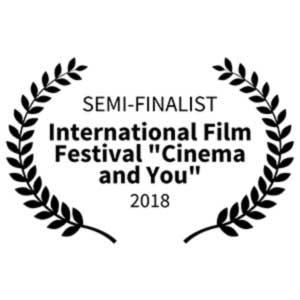 "International Film Festival ""Cinema and You"""