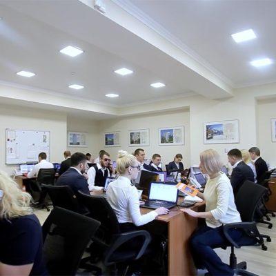 Корпоративное видео для инстаграм Сочи