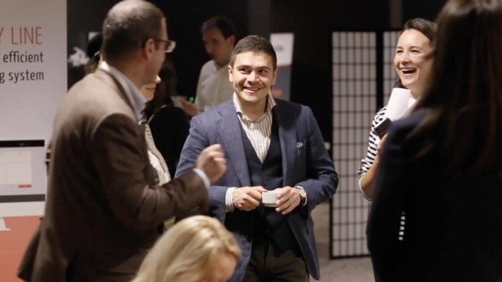 Видеосъемка саммита в Сочи