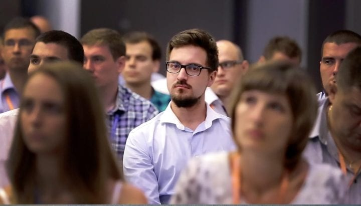 Видеосъемка конференции в Сочи