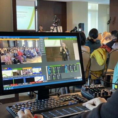 Прямой эфир и онлайн трансляции в Сочи